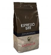 Café espresso Garibaldi, 1 kg
