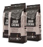 Café Gran crema espresso Special Coffee, 1 kg