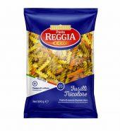 Pasta fusilli tricolore Reggia, 500 gr