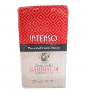 Café Intenso Garibaldi, 250 gr