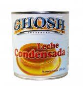 Leche condensada Nestle, 390 gr